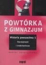 Powtórka z gimnazjum. Historia powszechna 1 Starożytność i średniowiecze