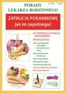 Zatrucia pokarmowe Jak im zapobiegać Porady lekarza rodzinnego Wilkosz Anna