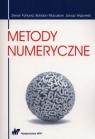 Metody numeryczne Fortuna Zenon, Macukow Bohdan, Wąsowski Janusz