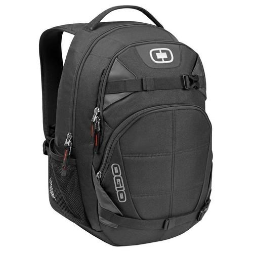 OGIO Plecak Rebel Black