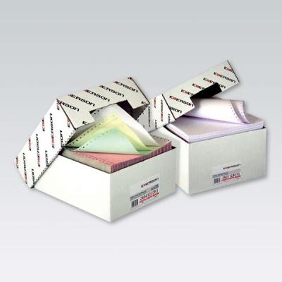 Papier komputerowy (składanka) Emerson C2402 240/1+1/