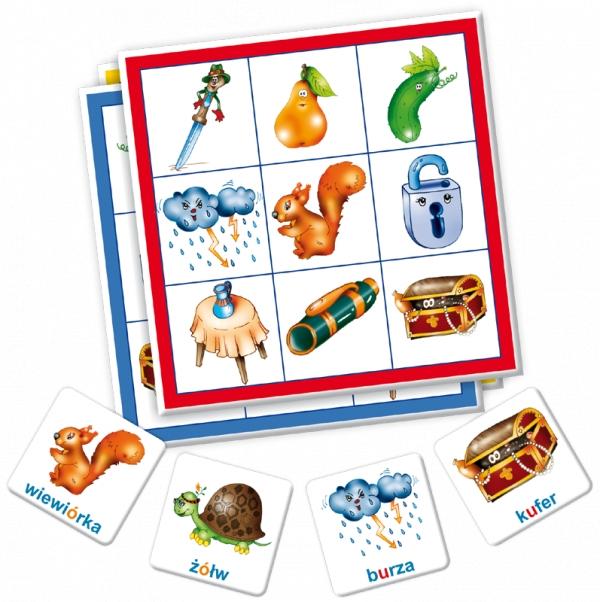 Lotto - ortografia (4126)