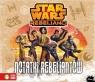 Star Wars Rebelianci Notatki Rebeliantów Sobich-Kamińska Anna