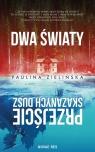 Dwa światy Przejście skazanych dusz Zielińska Paulina