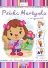 Psinka Martynka i przyjaciele praca zbiorowa