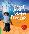 Why Does Water Freeze? Level 3 Factbook