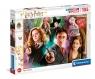 Clementoni, puzzle SuperColor 104: Harry Potter (25712)