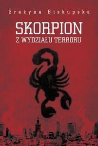Skorpion z Wydziału Terroru Biskupska Grażyna