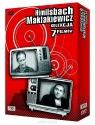 Himilsbach Maklakiewicz Kolekcja 7 filmów