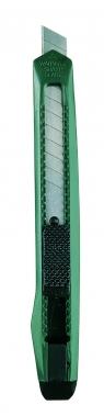 Nóż Linex 9cm zielony 400037832
