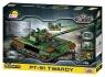 Cobi: Mała Armia. PT-91 Twardy - Polski czołg podstawowy (2612)