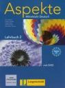 Aspekte 2 Lehrbuch + DVD Mittelstufe Deutsch Koithan Ute, Schmitz Helen, Sieber Tanja, Sonntag Ralf, Losche Ralf-Peter