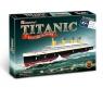 Puzzle 3D Titanic małe (306-24012)