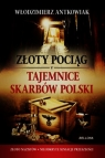 Złoty pociąg Tajemnice skarbów Polski