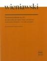 Fantaisie brillante sur des motifs de l'opera... Henryk Wieniawski