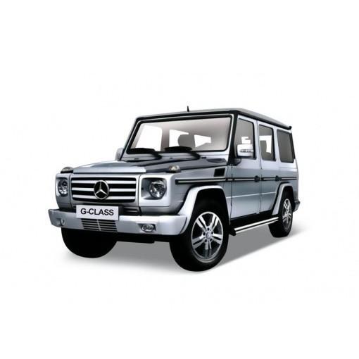 WELLY Mercedes Benz G-Cl ass