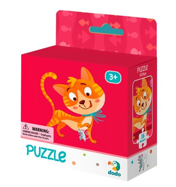 Puzzle 16: Kotek (DOP300112)