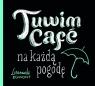 Tuwim Cafe na każdą pogodę  Tuwim Julian