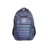 Plecak trzykomorowy Chin&Chilla
