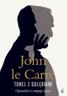 Tunel z gołębiami Opowieści z mojego życia John le Carré