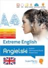 Extreme English Angielski System Intensywnej Nauki Słownictwa (poziom podstawowy A1-A2, średni B1-