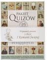 Pakiet Quizów Religijnych CD