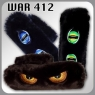 Piórnik WAR 412