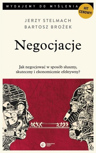 Negocjacje Jerzy Stelmach, Bartosz Brożek