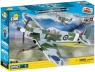 Cobi: Mała Armia WWII. Supermarine Spitfire MK. V B - 5512