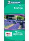 Francja +  Korsyka Zielony Przewodnik Praca zbiorowa