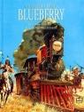 Plansze Europy Blueberry Żelazny koń