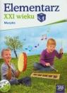 Elementarz XXI wieku 1 Muzyka Podręcznik z płytą CD