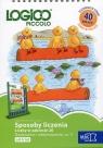 Logico Piccolo od 6 lat Sposoby liczenia Liczby w zakresie 20 Dodawanie i odejmowanie Część 1