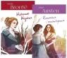 Pakiet: Rozważna i romantyczna/Wichrowe wzgórza