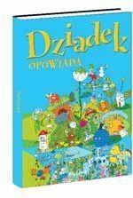 Dziadek opowiada Wiśniewski Krzysztof
