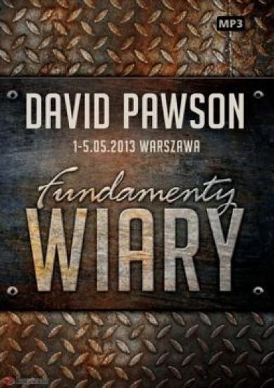 Fundamenty wiary MP3 David Pawson