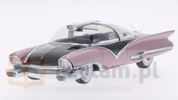 NEO MODELS Ford Mystere 1955 (43605)