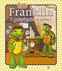 Franklin i przyjęcie u cioci Bourgeois Paulette