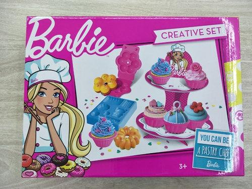 Barbie Możesz być szefem kuchni