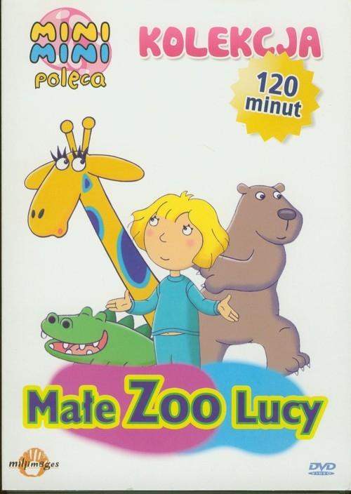 Małe ZOO Lucy