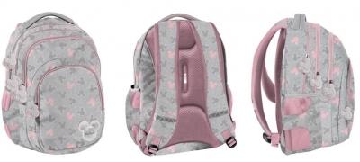 Plecak szkolny Minnie DMNI-2706 PASO