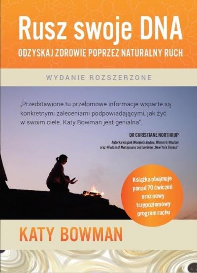 Rusz swoje DNA Katy Browman