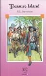 Treasure Island Poziom C Stevenson Robert Louis