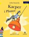 Kacper i PlasterPoziom 1 Stanecka Zofia