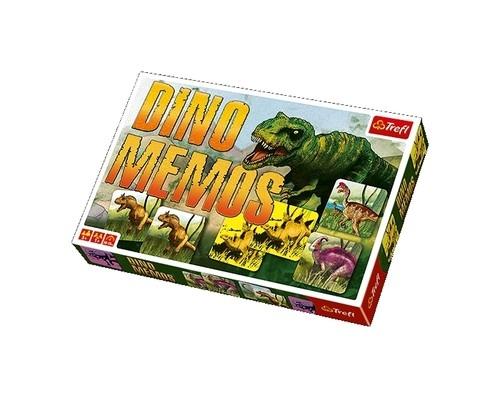 Dino Memos (01112)