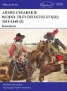 Armie cesarskie wojny trzydziestoletniej (2) Kawaleria
