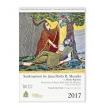 Kalendarz 2017 Mozaiki Sanktuarium św. Jana Pawła II