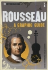 Introducing Rousseau A Graphic Guide Robinson Dave, Zarate Oscar