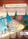 Na kłopoty inspektor Mysz. Atak gangu próchnicy