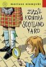 Zuzia kontra Scotland Yard